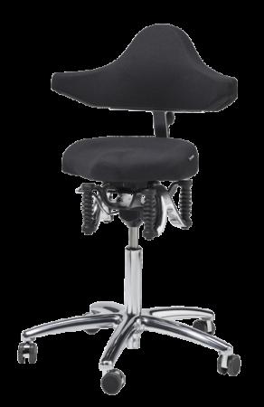 Ergonomischer Sitz Steh Hocker Bioswing Boogie Stretch